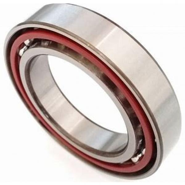 55 mm x 120 mm x 29 mm  NKE NUP311-E-TVP3 cylindrical roller bearings #1 image
