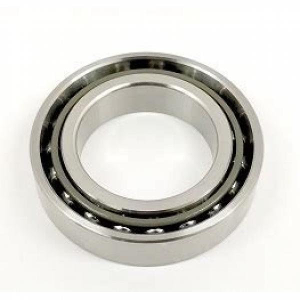 55 mm x 120 mm x 29 mm  NACHI 7311BDT angular contact ball bearings #1 image