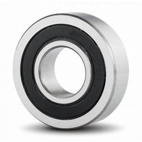 60 mm x 110 mm x 22 mm  ISO 1212K+H212 self aligning ball bearings #1 image