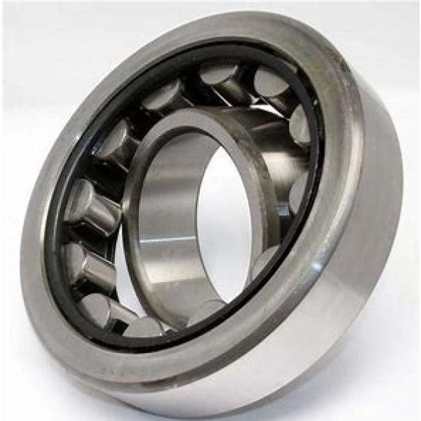 60 mm x 110 mm x 22 mm  NSK NUP 212 EW cylindrical roller bearings #1 image