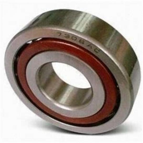 ISO Q212 angular contact ball bearings #1 image