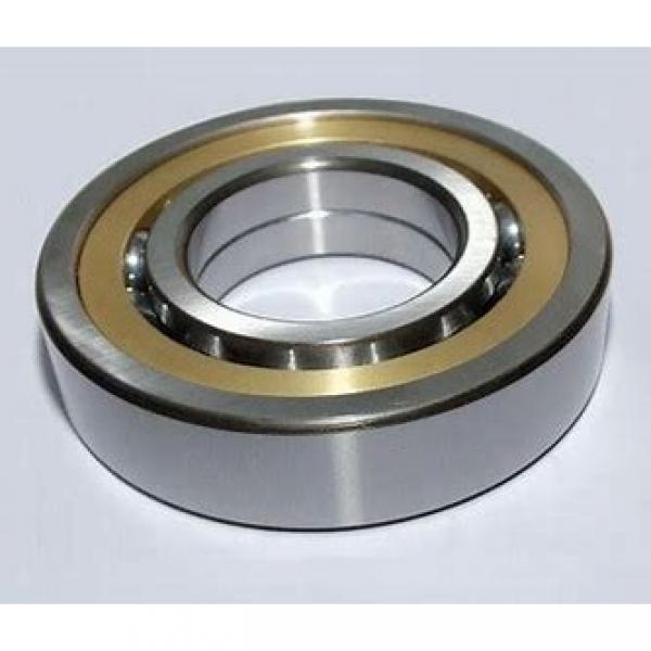 60 mm x 110 mm x 22 mm  NSK 6212N deep groove ball bearings #1 image