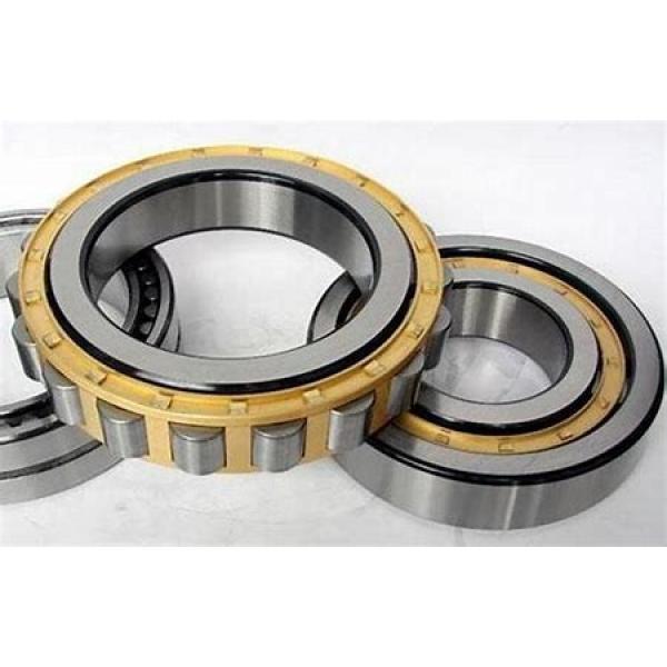 90 mm x 160 mm x 30 mm  NKE NJ218-E-TVP3+HJ218-E cylindrical roller bearings #1 image